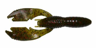 "3"" Swimming Craw"