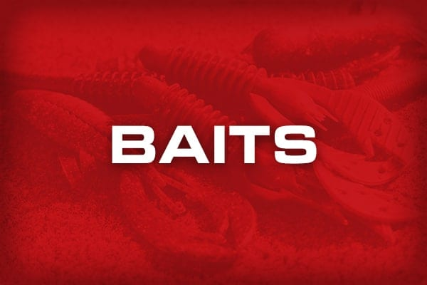 click here to shop all of our baits