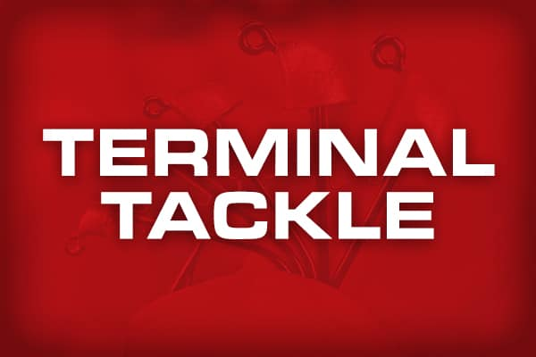 click here to shop all of our terminal tackle