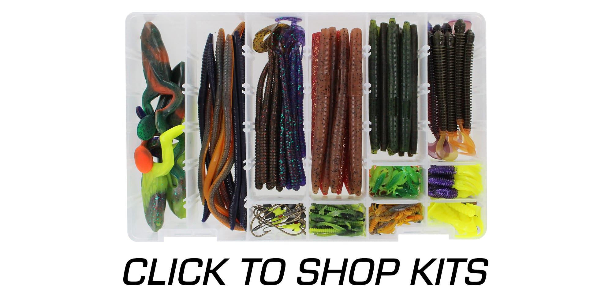 click to shop kits